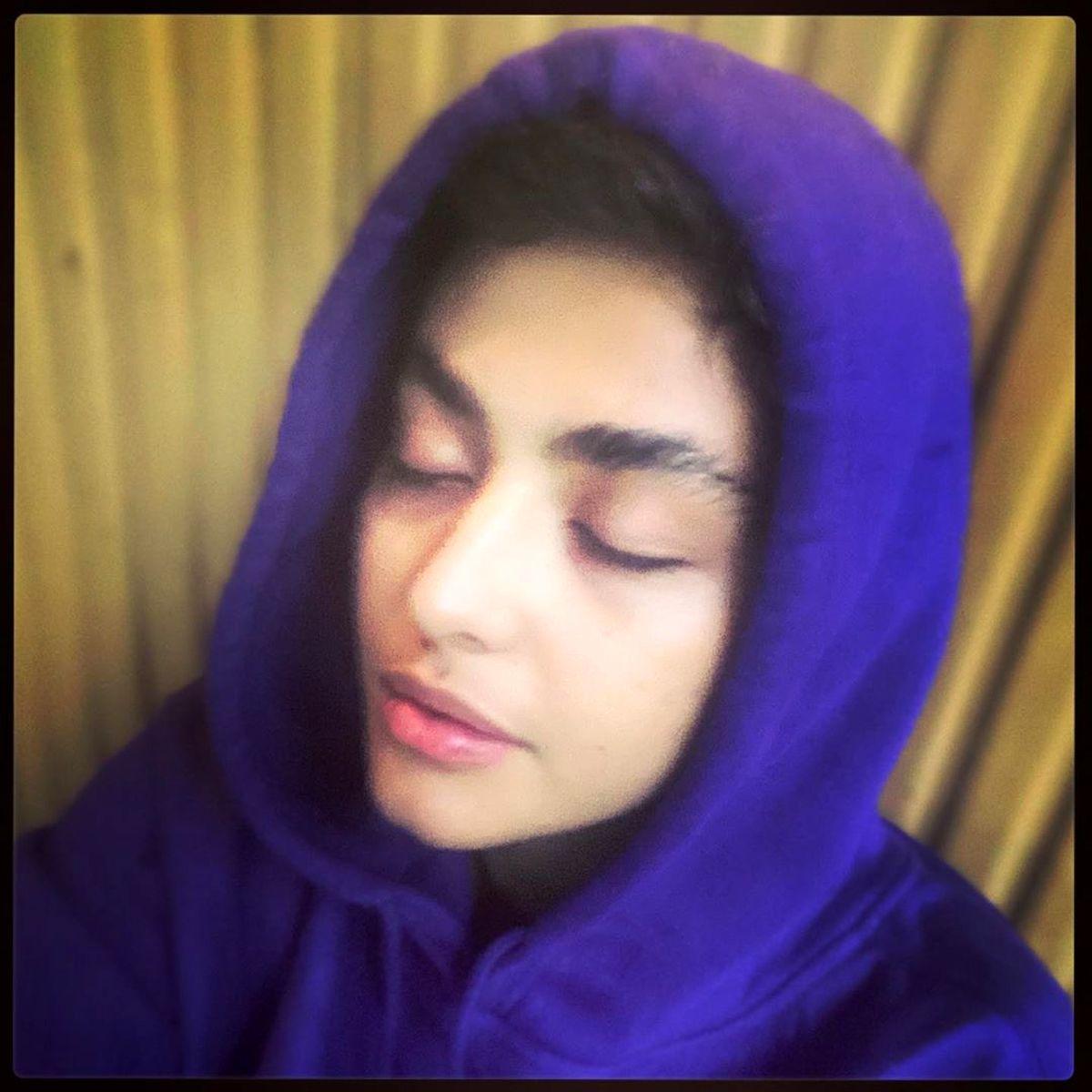لباس خواب ریحانه پارسا