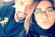 بیوگرافی و ویدیوی جنجالی از محسن افشانی و همسرش + عکس