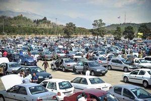 آخرین خبر از وضعیت بازار خودرو | واردات خودرو آزاد میشود؟