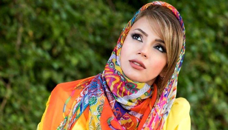 بیوگرافی شبنم قلی خانی + تصاویر