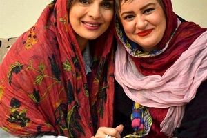 توهین زشت بازیگر معروف به شهادت محسن فخری زاده غوغا به پا کرد + عکس