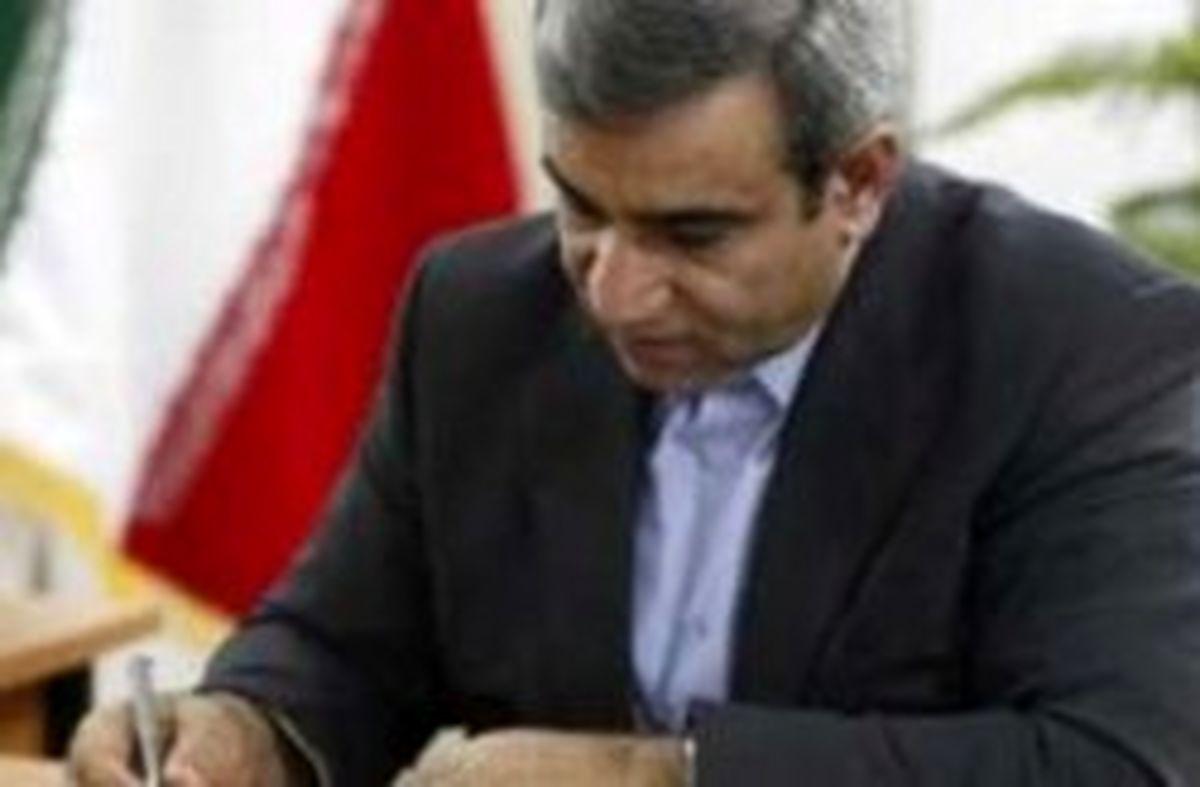 پیام تسلیت مدیرعامل سازمان منطقه آزاد کیش به مناسبت فرا رسیدن اربعین حسینی