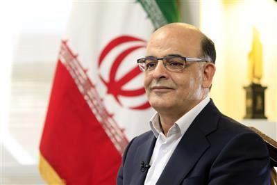 پیام مهندس حمید رضا عظیمیان، مدیرعامل فولاد مبارکه به مناسبت روز کارگر