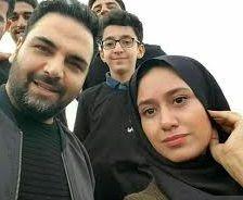 تولد عاشقانه احسان علیخانی + عکس لورفته
