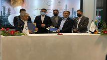 ۲ تفاهمنامه پتروشیمی صدف خلیج فارس با شرکتهای دانش بنیان و تولیدکنندگان ایرانی برای ساخت داخل