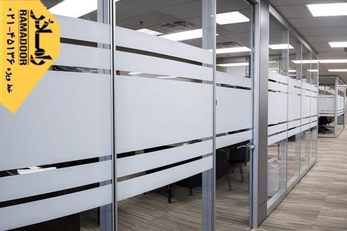 کاربردهای شگفتانگیز شیشه در طراحی مدرن دکوراسیون داخلی