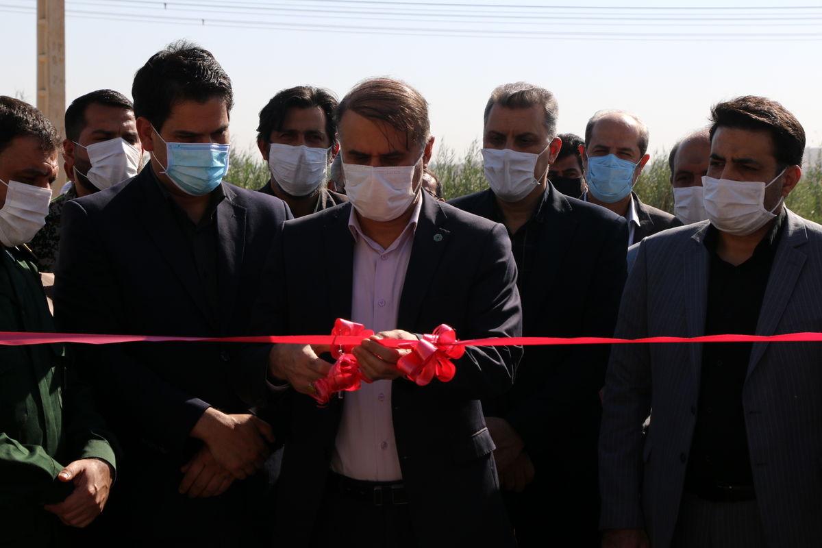 رونق تولید در استان خوزستان به همت بانک توسعه تعاون