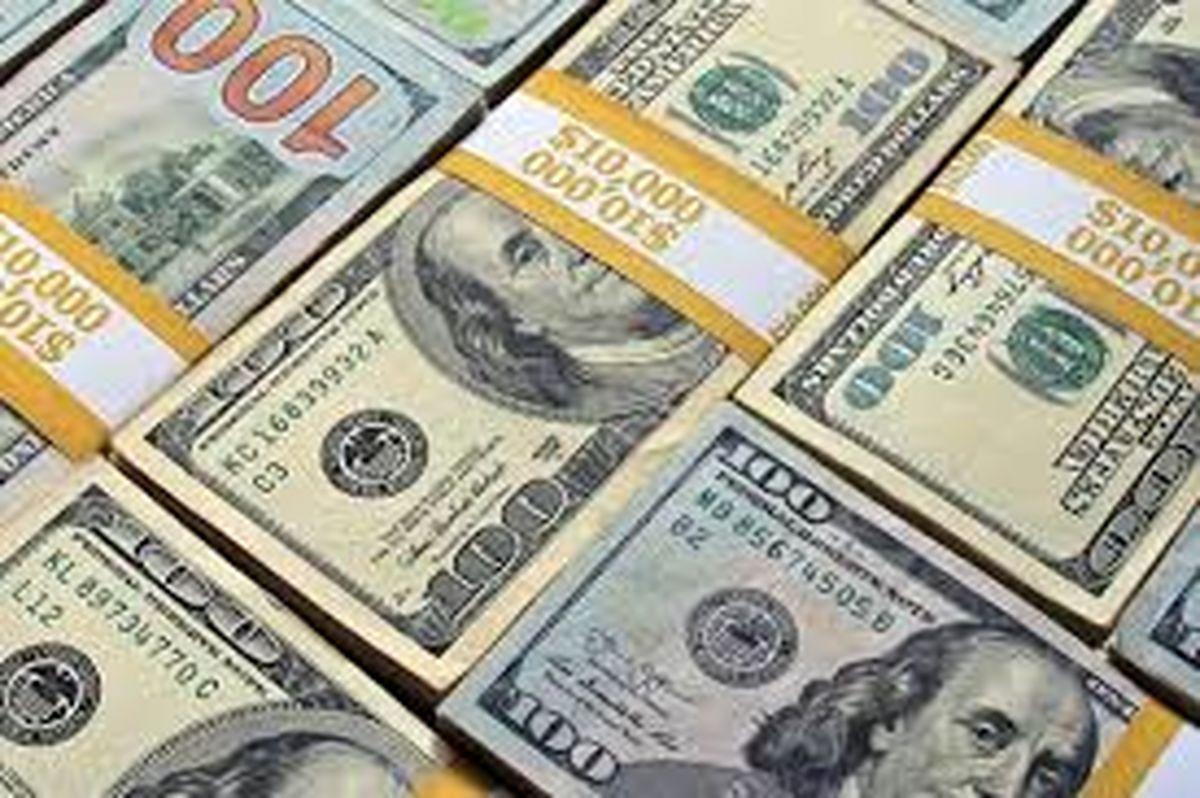 دلار ارزان شد | سه شنبه 25 شهریور