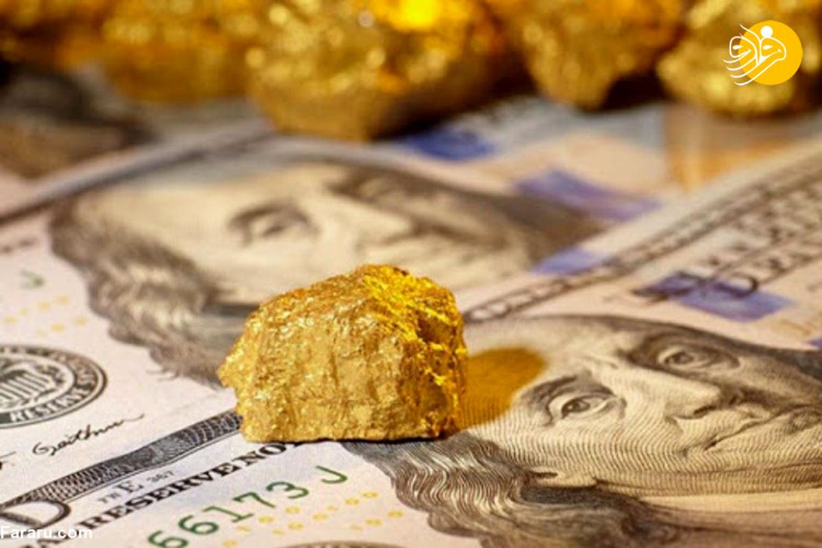 اخرین قیمت طلا ، سکه و ارز در بازار دوشنبه 11 فروردین + جدول