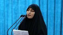پست معنادار دختر سردار سلیمانی در وصف رهبر انقلاب + فیلم و عکس