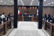 دوره آموزش تخصصی پدافند سایبری در قشم برگزار شد