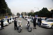 ارایه خدمات نوروزی توسط بزرگترین ناوگان امداد خودرویی کشور جشنواره خدمات نوروزی گروه صنعتی ایران خودرو
