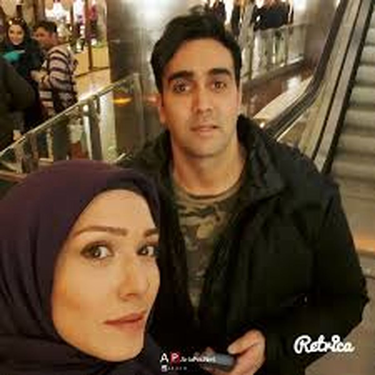 بیوگرافی شهرزاد کمال زاده و همسرش + عکس های دیدنی و جذاب
