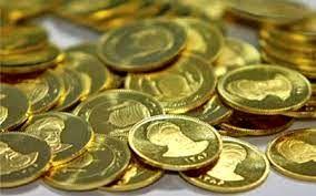 قیمت سکه سقوط کرد | قیمت سکه چند شد؟