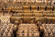 طلا سقوط می کند / چند سیگنال مهم از ریزش قیمت طلا