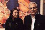 حرف های جنجالی و داغ مهران مدیری درباره سقوط هواپیما + فیلم