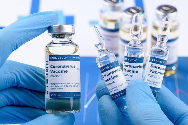 تزریق واکسن کرونا به ۵۲ نفر در کیش
