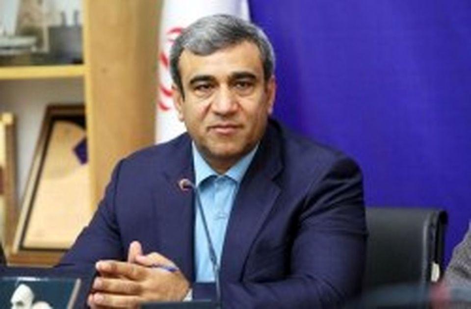 یام مدیرعامل سازمان منطقه آزاد کیش به مناسبت یوم الله 13 آبان