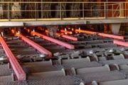 بهره برداری از پروژه فولاد کاوه جنوب کیش با تامین مالی 130 میلیون یورویی بانک توسعه صادرات ایران