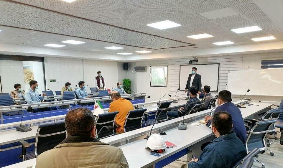 برگزاری ۱۸ دوره آموزشی در مرکز جوار صنعت مجتمع صنایع آلومینیوم منطقه ویژه لامرد