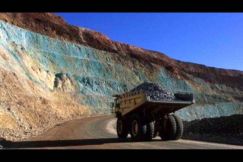 تک ریسورسز کار در فاز دوم معدن مس کوئبرادا بلانکا را از سر میگیرد