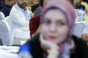 اولین واکنش فرزاد حسنی بعد از مرگ آزاده نامداری + عکس
