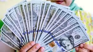 دلار پایین امد + جزئیات