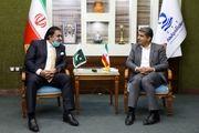 چابهار دروازه پاکستان برای دسترسی به کشورهای خاورمیانه است