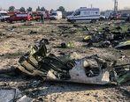 جزئیات تماس پیش از سقوط خلبان بوئینگ 737 اوکراینی با برج مهرآباد