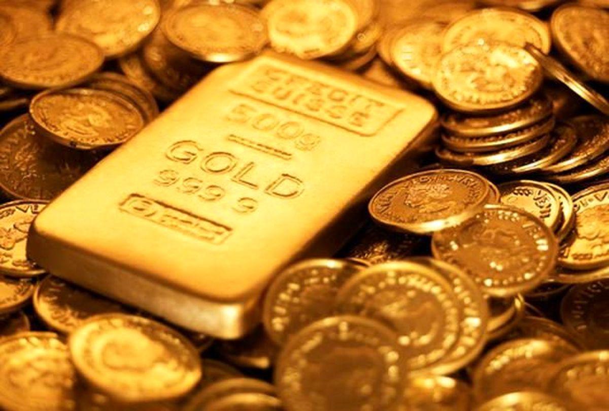 طلا و سکه گران شد | دوشنبه 29 اردیبهشت