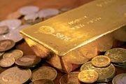 اخرین قیمت طلا و سکه در بازار یکشنبه 24 فروردین   99/1/24