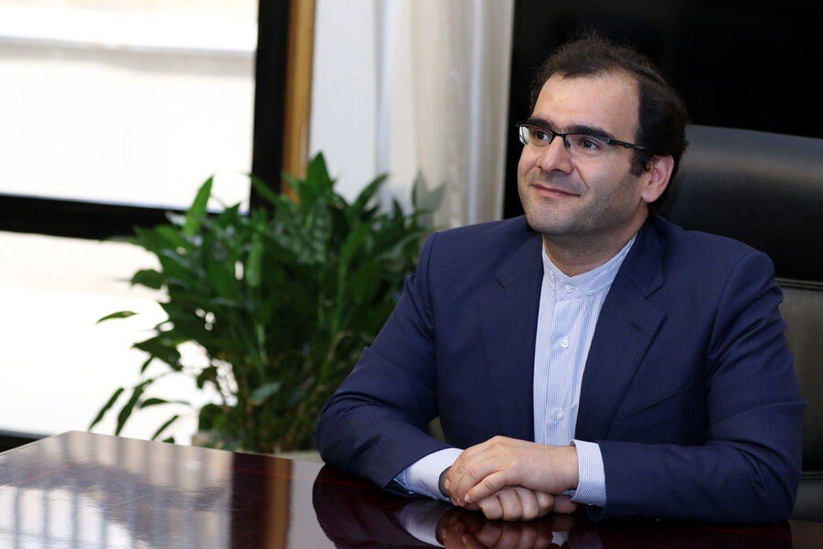 مدیرکل روابط عمومی سازمان بورس و اوراق بهادار از سمت خود استعفا کرد