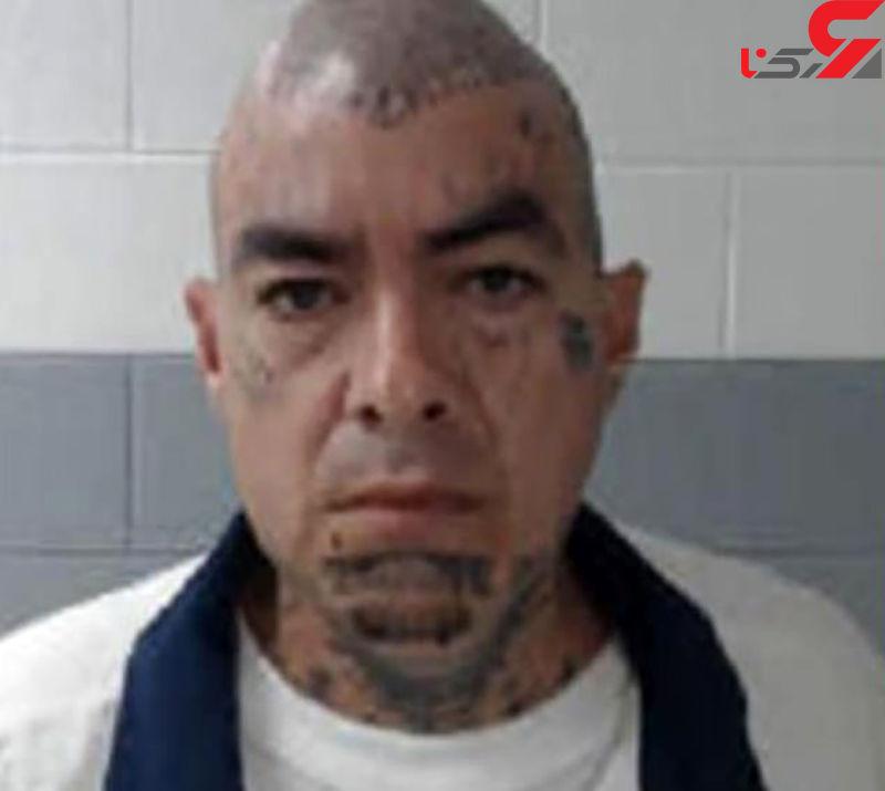 قتل زن جوان در مرز مکزیک (1)