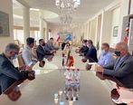 کمیته راهبردی گردشگری با حضور همه ذینفعان در قشم تشکیل می شود