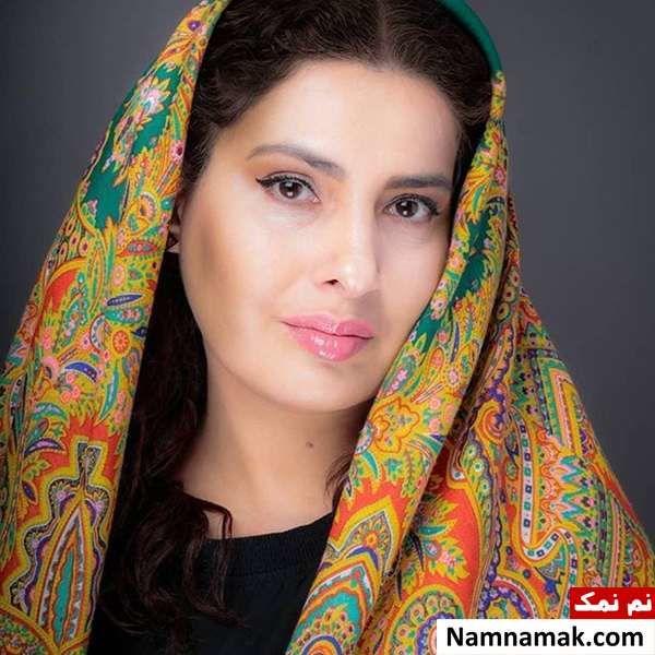 آیدا کیخایی - Ayda Keykhaei