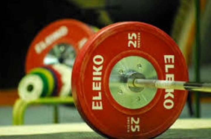 قهرمانی ورزشکاران پرس سینه پتروشیمی پارس در منطقه