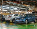 سایپا، رتبه اول تولید خودرو در کشور/ ۲۲۸ درصد افزایش تولید روزانه خودرو/ جبران ظرفیت از دست رفته ناشی از خروج پراید/ آغاز تولید ۳ محصول جدید در یکسال