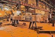 صدها هزار یورو صرفه جویی ارزی؛ پیامد اعتماد فولاد خراسان به «ساخت داخل»
