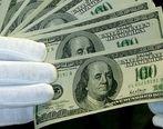 دلار گران شد | سه شنبه 3 تیر