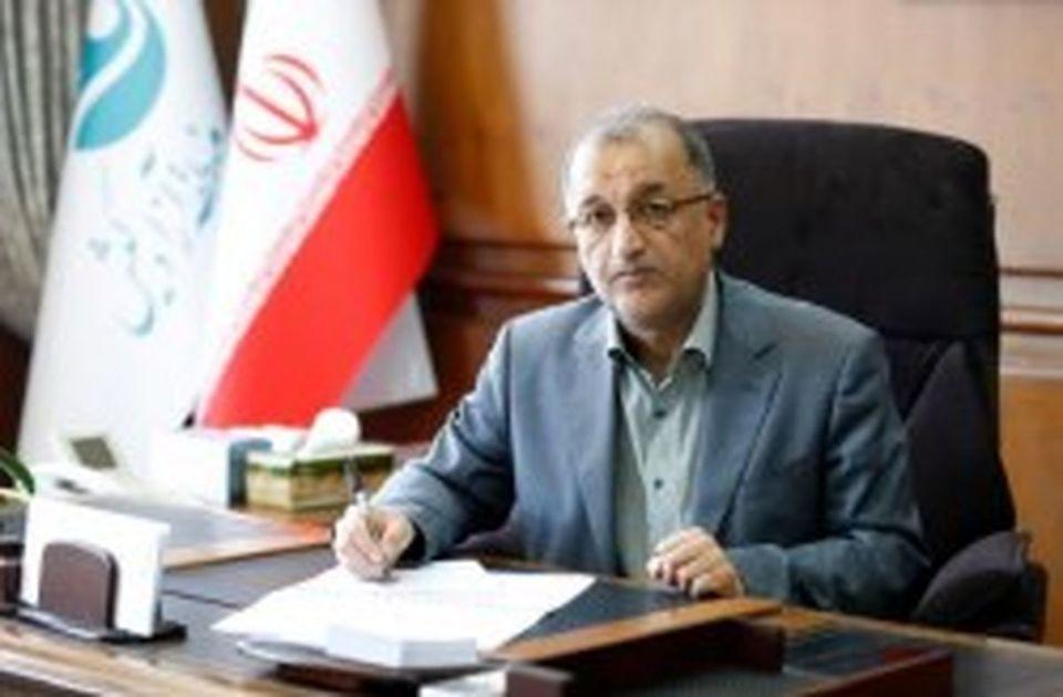 مدیر عامل سازمان منطقه آزاد کیش روز جهانی کارگر را تبریک گفت