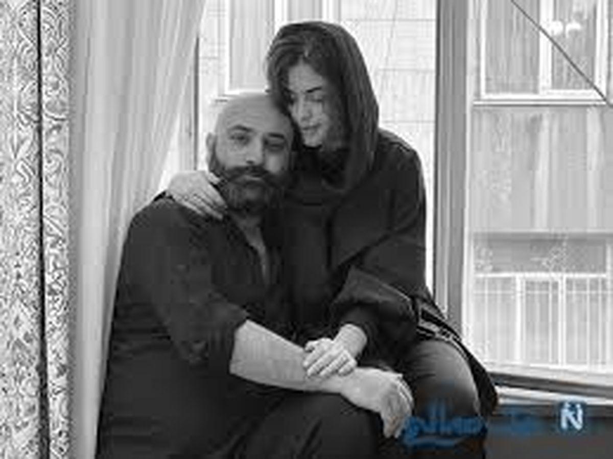 ریحانه پارسا در ترکیه به سبک صدف طاهریان کشف لباس کرد + فیلم لورفته