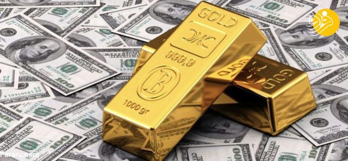 اخرین قیمت طلا ، سکه و دلار پنجشنبه 3 بهمن + جدول
