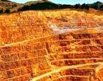تولید بیش از یک تن شمش طلا