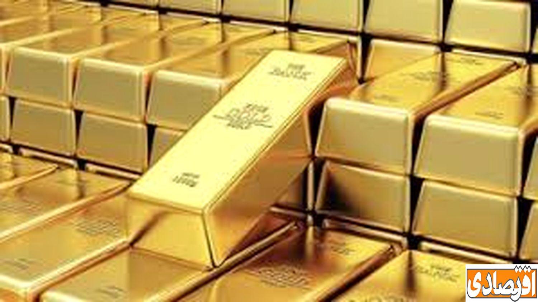 قیمت طلا در بازار جهانی جمعه 25 بهمن + جزئیات