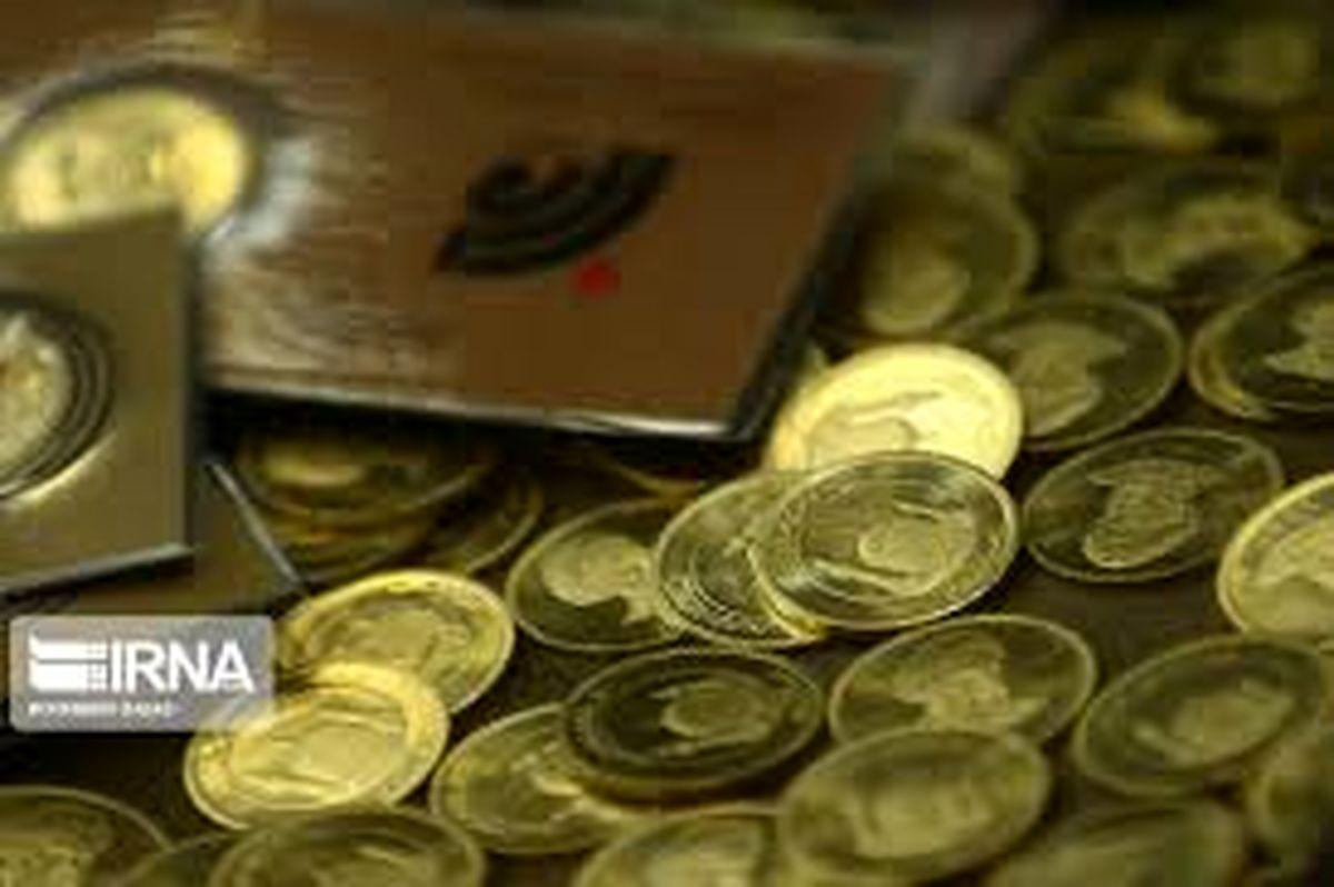 سکه گران شد   دوشنبه 24 شهریور + جدول