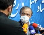 فولاد مبارکه بیشترین سهامدار طرح انتقال آب خلیج فارس به اصفهان
