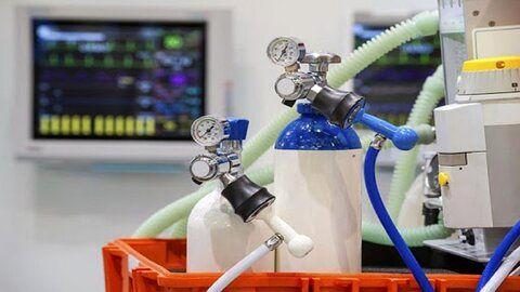 زیرساختها و تجهیزات مورد نیاز برای پذیرش بیماران کرونایی با کمک فولادمبارکه تامین شد/