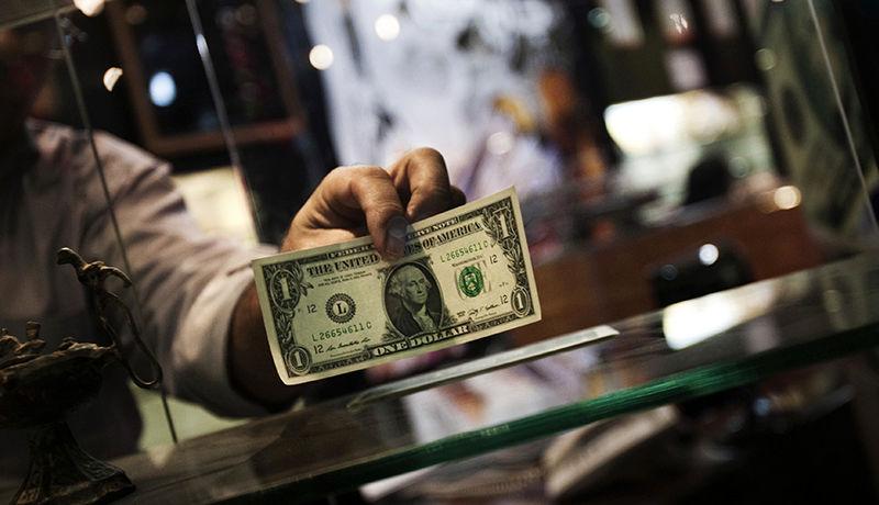دلار بخریم یا نخریم ؟