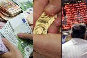 بازار های اقتصادی تحت تاثیر کرونا + جزئیات