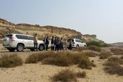 نشست مدیرعامل سازمان منطقه آزاد قشم با دادستان هرمزگان